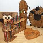 Nadelstation für die KnittersPride Nadeln