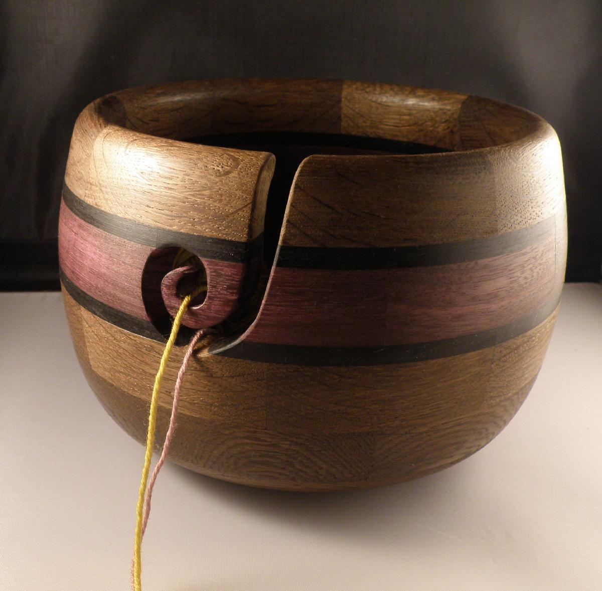 Garnschale Holz kathrin müller – tunesisch häkeln oder sträkeln   blog von www